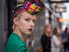 femme et tourisme