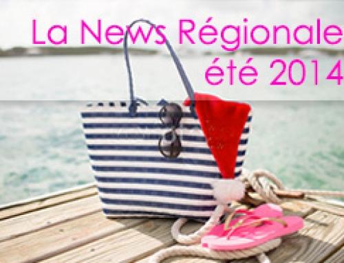 Tourisme de vos régions été 2014 : ça se passe près de chez vous !