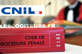 CNIL site gite chambre hote