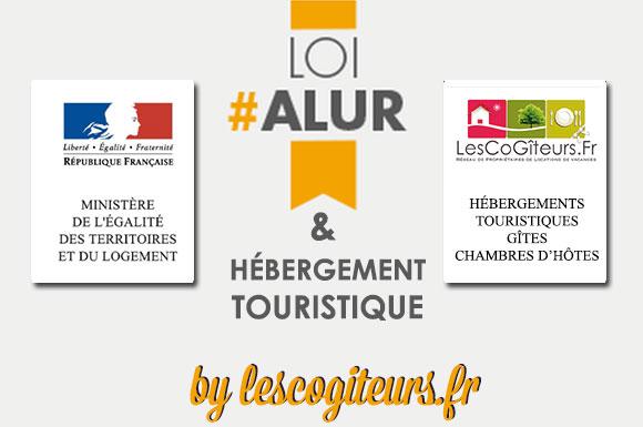loi alur et tourisme