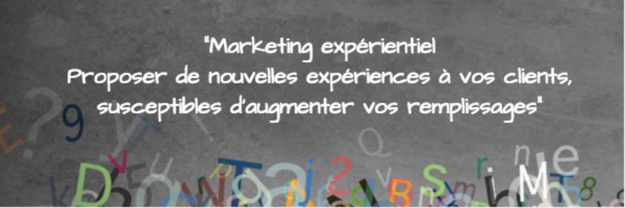 marketing experientiel