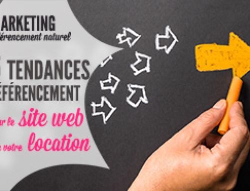 6 tendances pour le référencement de votre site web