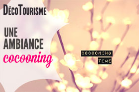 chambre hote et ambiance cocooning