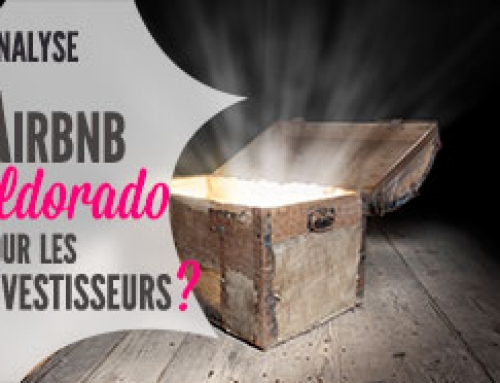 AIRBNB est-il l'Eldorado annoncépour les investisseurs ?
