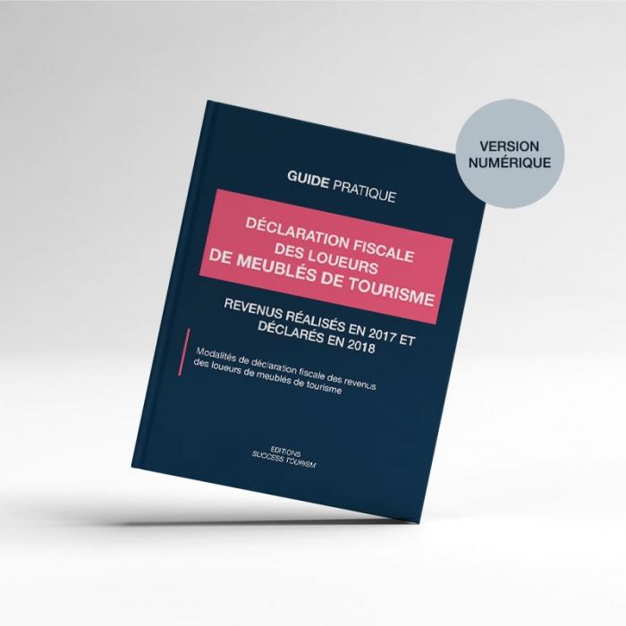 guide déclaration revenus meublés de tourisme et gite