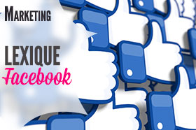vocabulaire facebook