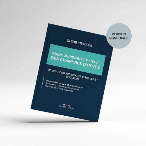 guide juridique et fiscal chambre d'hôtes