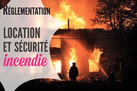hébergement touristique sécurité incendie
