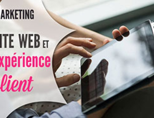Site internet: soigner l'expérience client