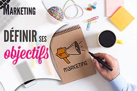 tourisme et objectifs marketing