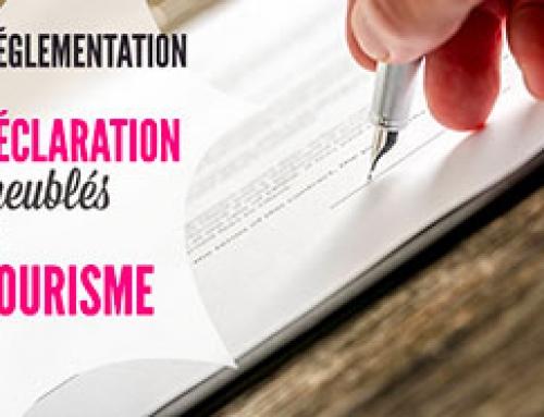 Déclaration, enregistrement et autorisation en mairiedes meublés de tourisme: qu'en est-il exactementde chacune de ces formalités ?