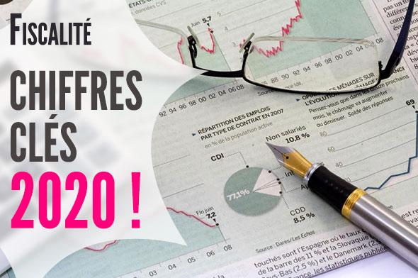 chiffres fiscalité 2020 gites et chambres d'hôtes
