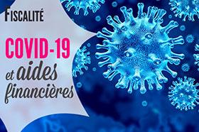 aides coronavirus entreprise