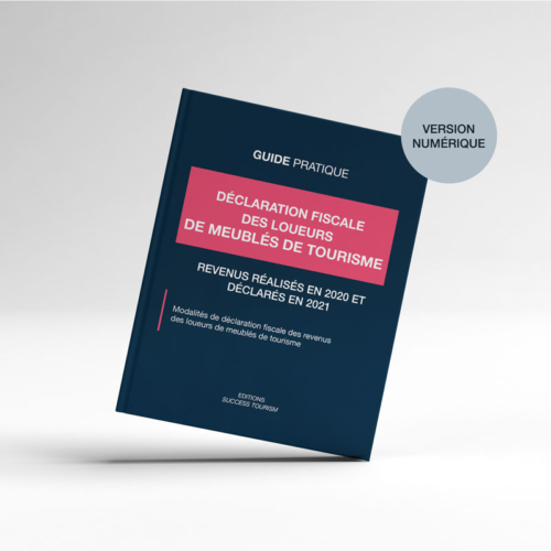 guide fiscal LMNP meublé tourisme