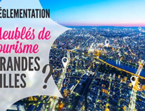 Quel devenir pour les meublés de tourisme dans les grandes villes avec l'arrêt de la CJUE du 22/09/2020 ?